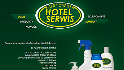 Hotelserwis